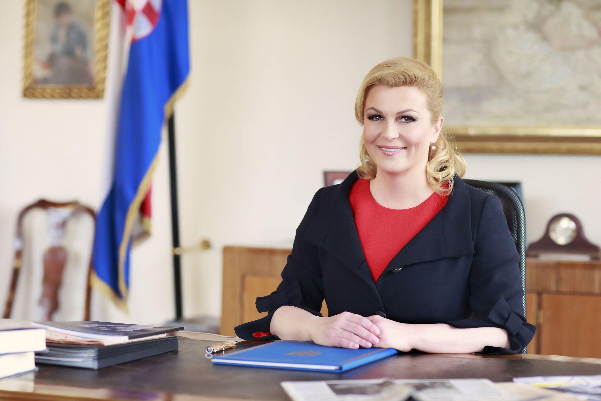 Grabar-Kitarović i Vučić u zajedničkoj misiji (de)stabilizacije regije